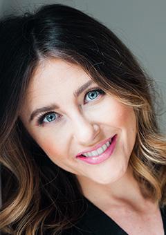 Kate Dordick