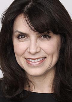 Michele Bernstein