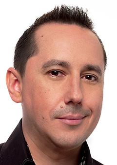 Tony Castañeda